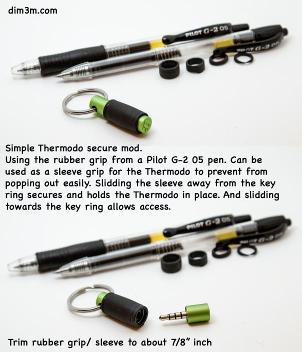 Thermodo-7